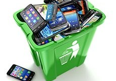 Device Disposal And Defending Personal Information