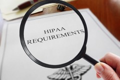 HIPAA Compliance and the Protection of Cyber Security
