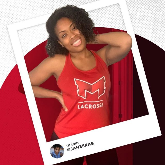 Are you ready to show us your best #MaryvilleMoment? Here's @janeekab to get us started. Just post a photo of yourself —or maybe you and a group of friends — wearing some cool #Maryville swag and let that school spirit shine. Don't forget to tag us!