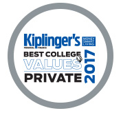 Kiplinger's Best College Values