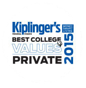 Kiplinger's Best College