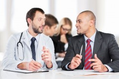 Why More MBAs are Choosing Health Care Careers