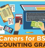 Careers for BS Accounting Grads