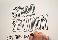 Three Cyber Security Issues Organizations Face