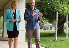Five Positive Leadership Traits