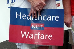 Health Care Policies Impacting Nurses This Year
