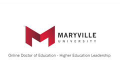 Maryville University Online EdD Program