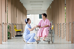 Principles of Effective Communication in Nursing Practice