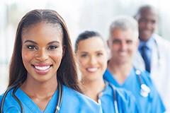 Growing Rates of Nursing Student Diversity