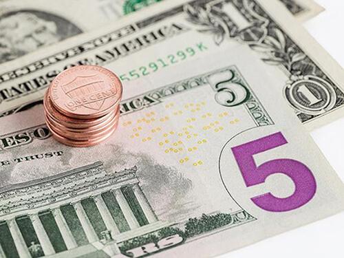 U.S. money.