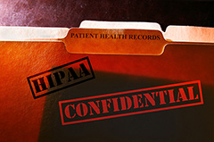 HIPPA, Big Data, And De-Identification