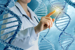 Genomics Cyber Security Issues