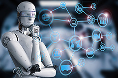 Big Data Is Too Big Without AI