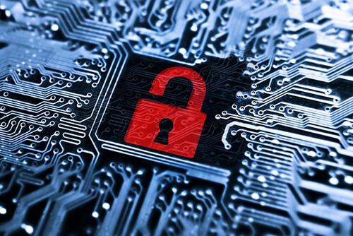 Global cyber crime
