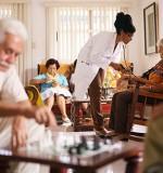 Online MHA Career Spotlight: Nursing Home Administrator